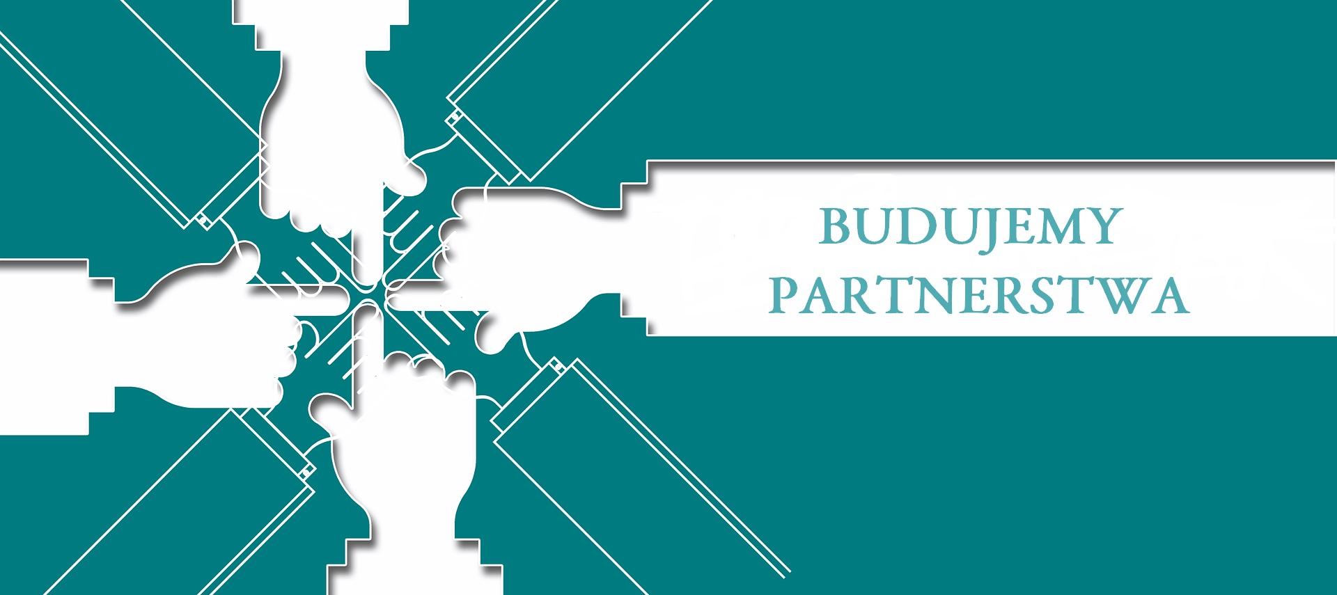 budujemy partnerstwa