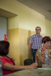 dowiedzieliśmy się wielu praktycznych informacji o funkcjonowaniu warsztatów