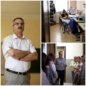 w CIS uczestnicy zatrudniani są na podstawie socjalnej umowy o pracę