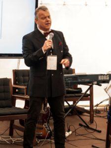 Lesław Białecki - śpiewak operowy