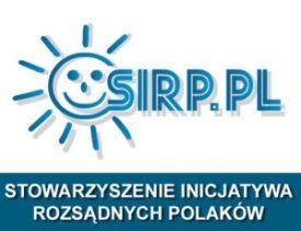 SIRP logo