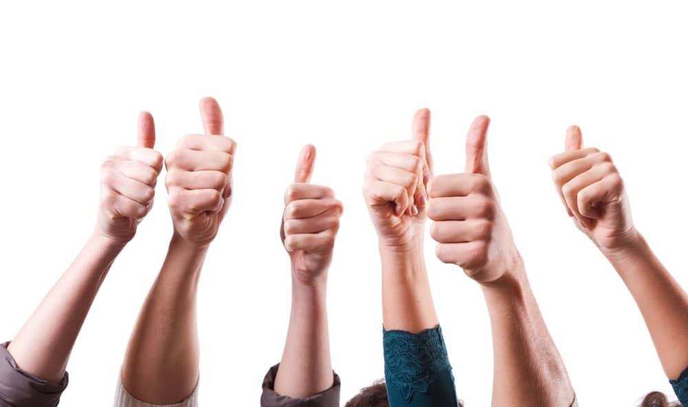 aktywator zwyciestwo kciuki